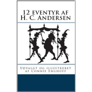 H. C. Andersen bog