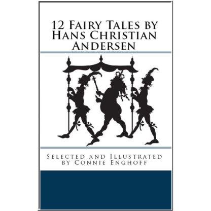 H. C. Andersen book