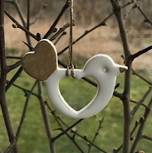 Hjertefugl