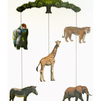 Afrikanske dyr