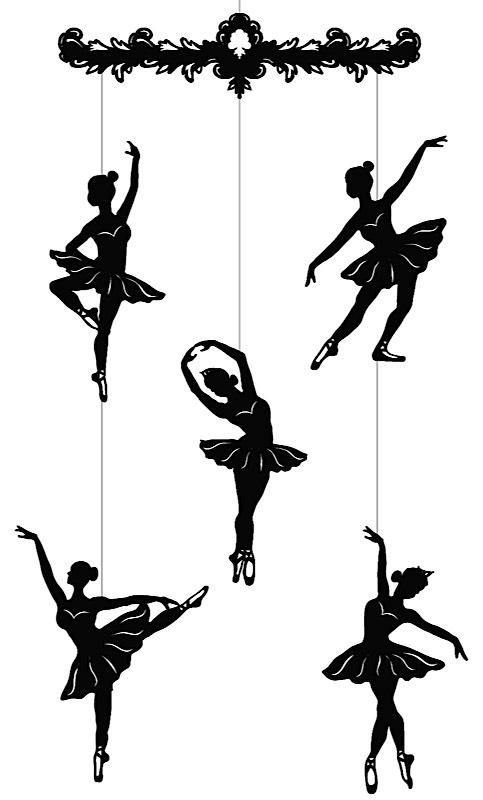 Hans Christian Andersen Paper clip hanging